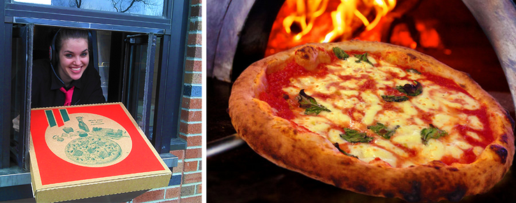 20 Cities That Sell The Absolute Best Slices Of Pizza