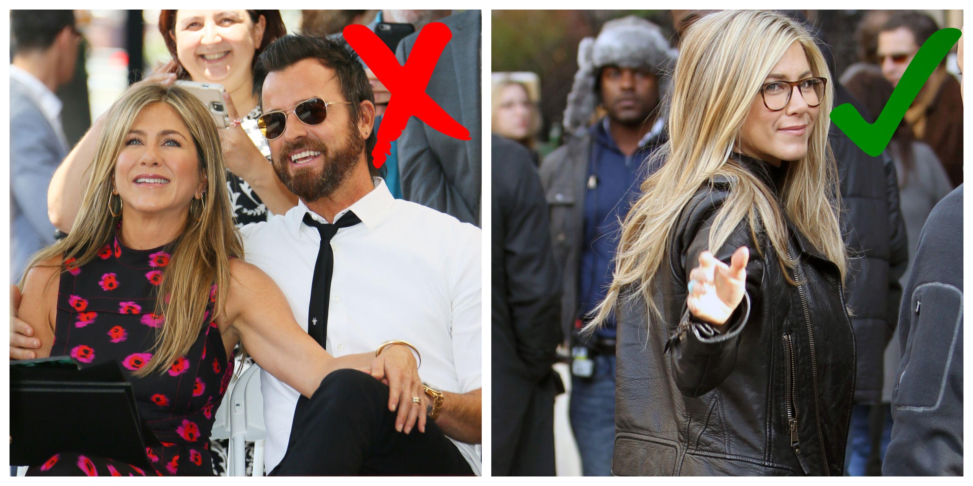 20 Ways Jennifer Aniston Travels The World (Now That She's