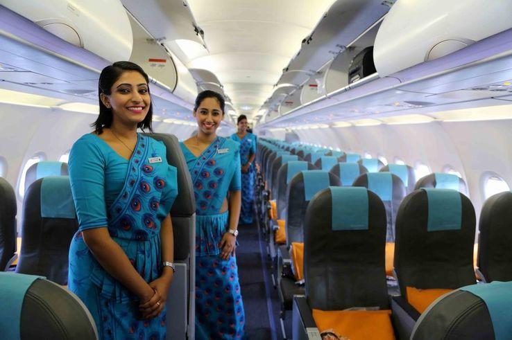 Srilanka Airline