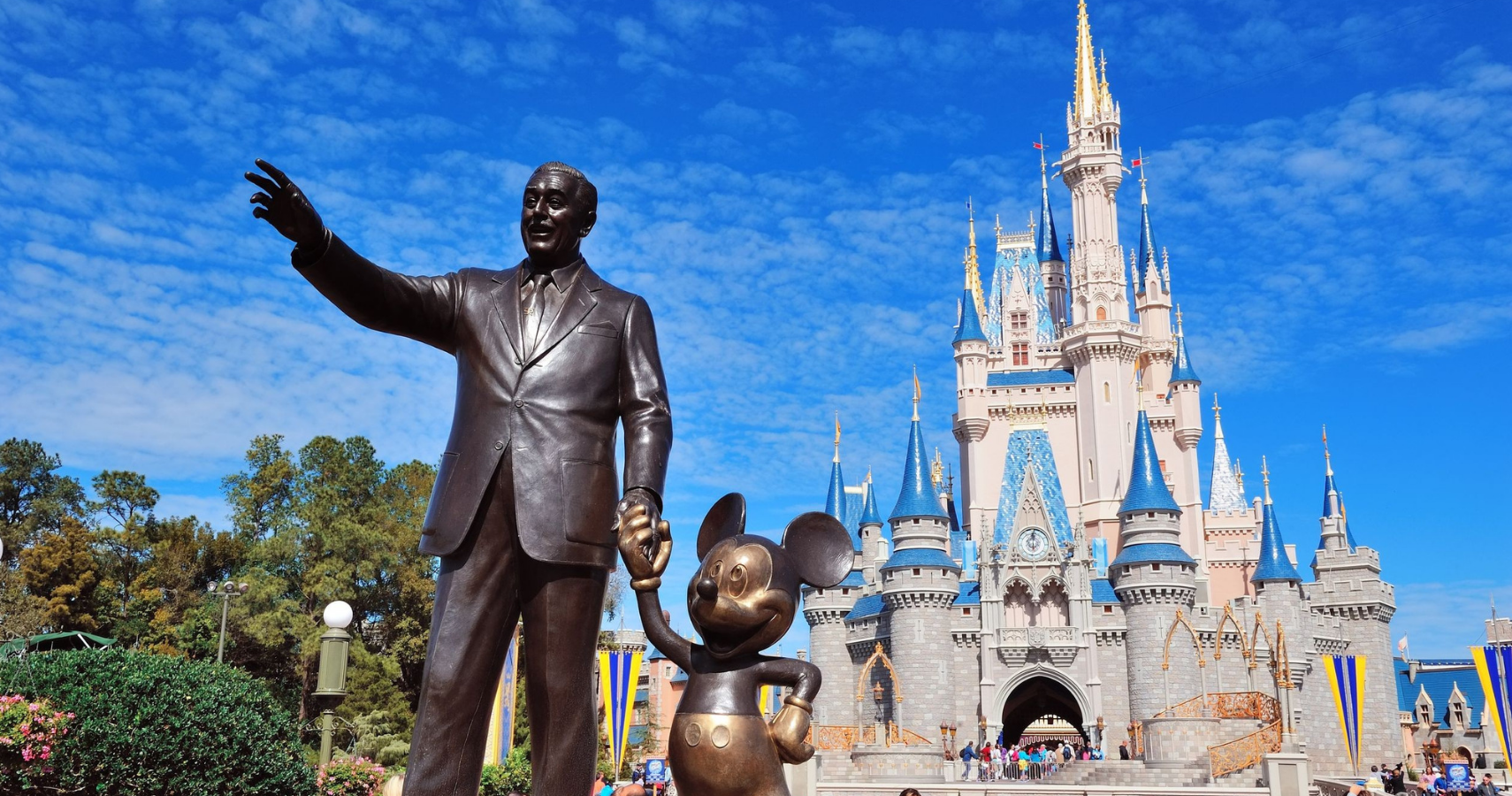 Disney Theme Park Rides, Ranked