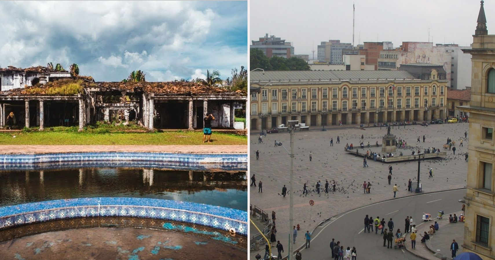 10 Narcos-Related Tourist Spots To Visit In Colombia | TheTravel