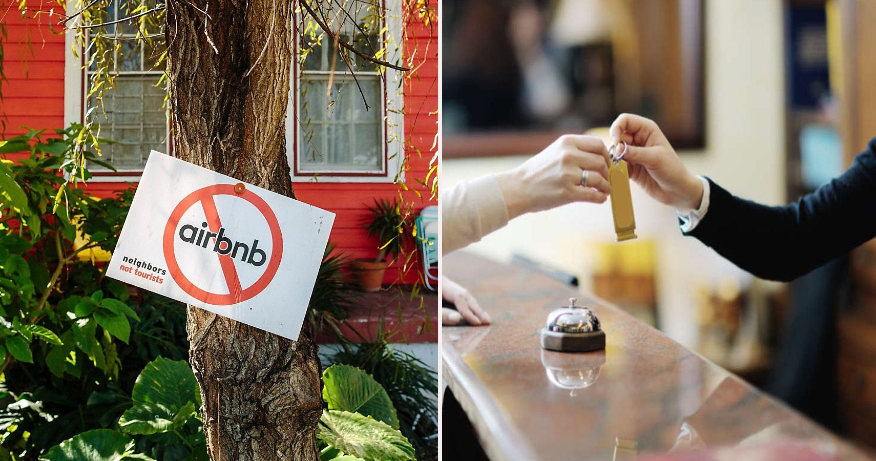 10 Secrets Airbnb Hosts Don't Want You To Know | TheTravel