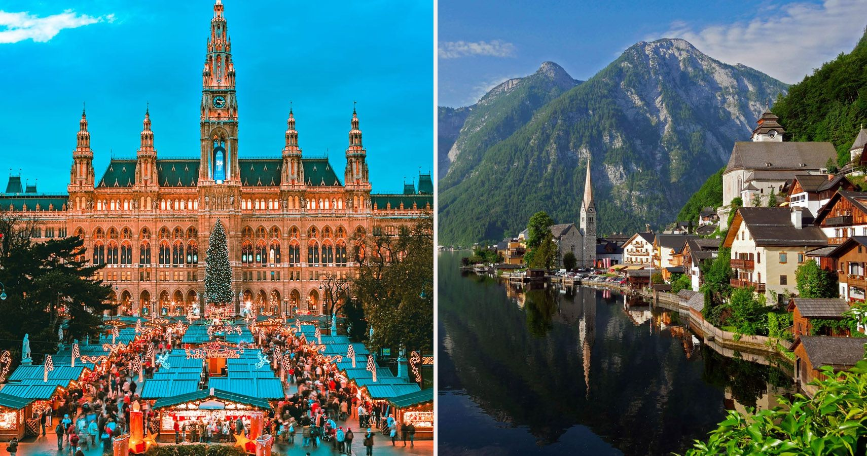 10 Reasons Why People Love Traveling To Austria   TheTravel