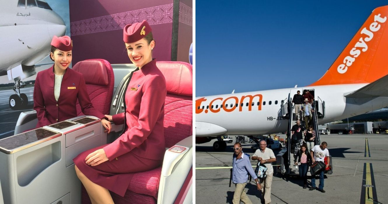10 Airlines To Avoid Like The Plague (And 10 Worth The Plane Ticket)