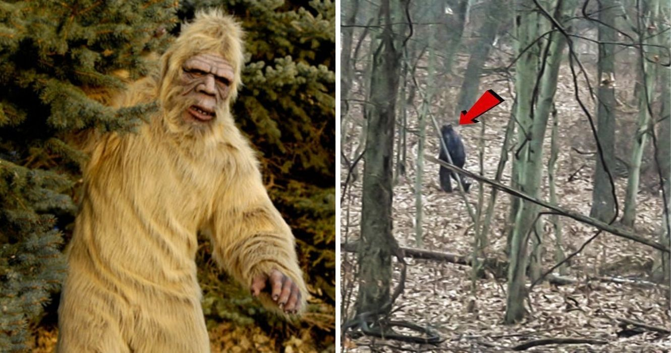 dating site for people who bleive in bigfoot