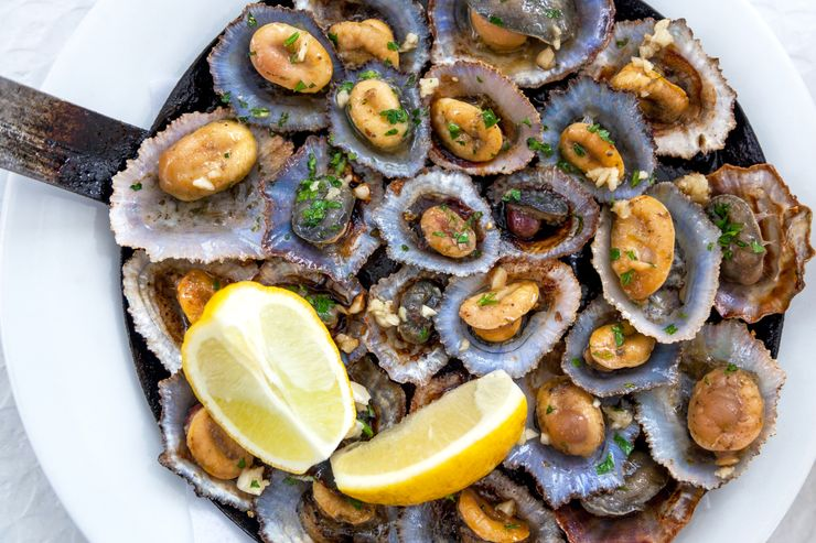 Madeira's Dishes Are Exotic And Fresh, And Offer A Unique View Of  Portugal's Cuisine