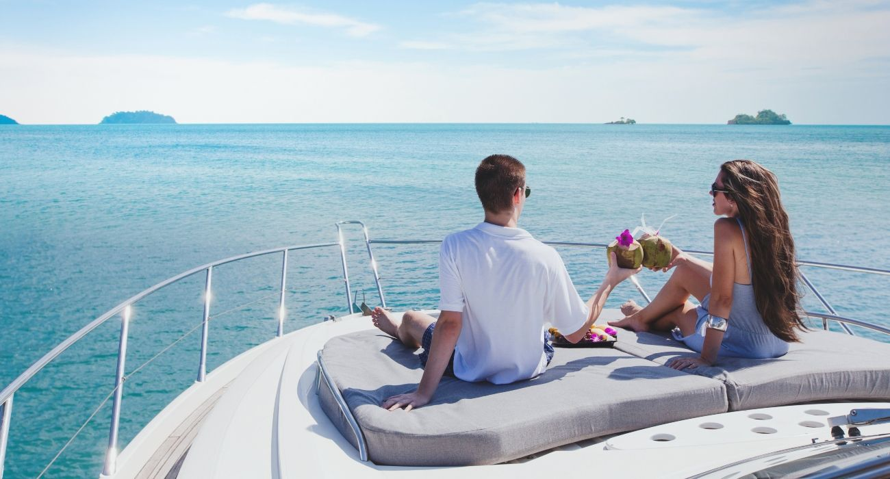 How to Plan the Most Luxurious Vacation Ever, Step-By-Step