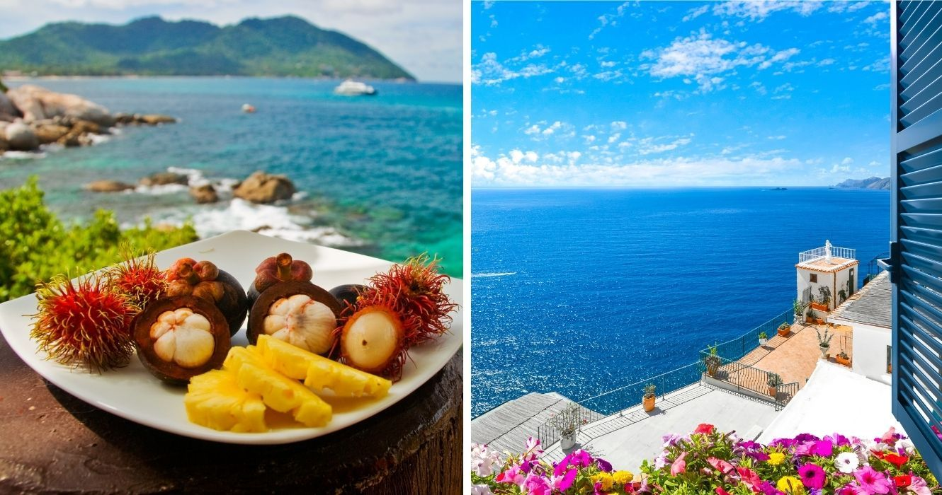 Caribbean Vs. The Mediterranean: Where Should You Go For Sand, Sun, And Views?
