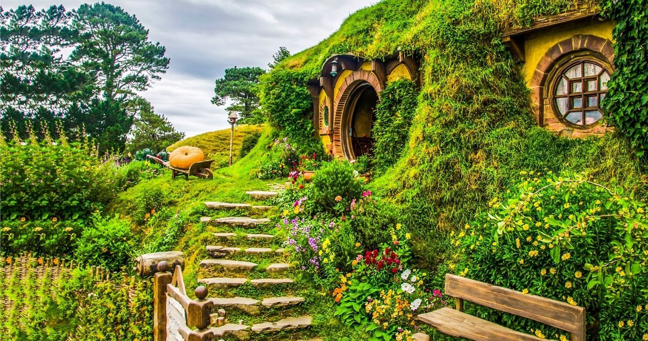 Hobbiton Is On New Zealand's North Island, And This Is Everything You Need To Know Before You Go