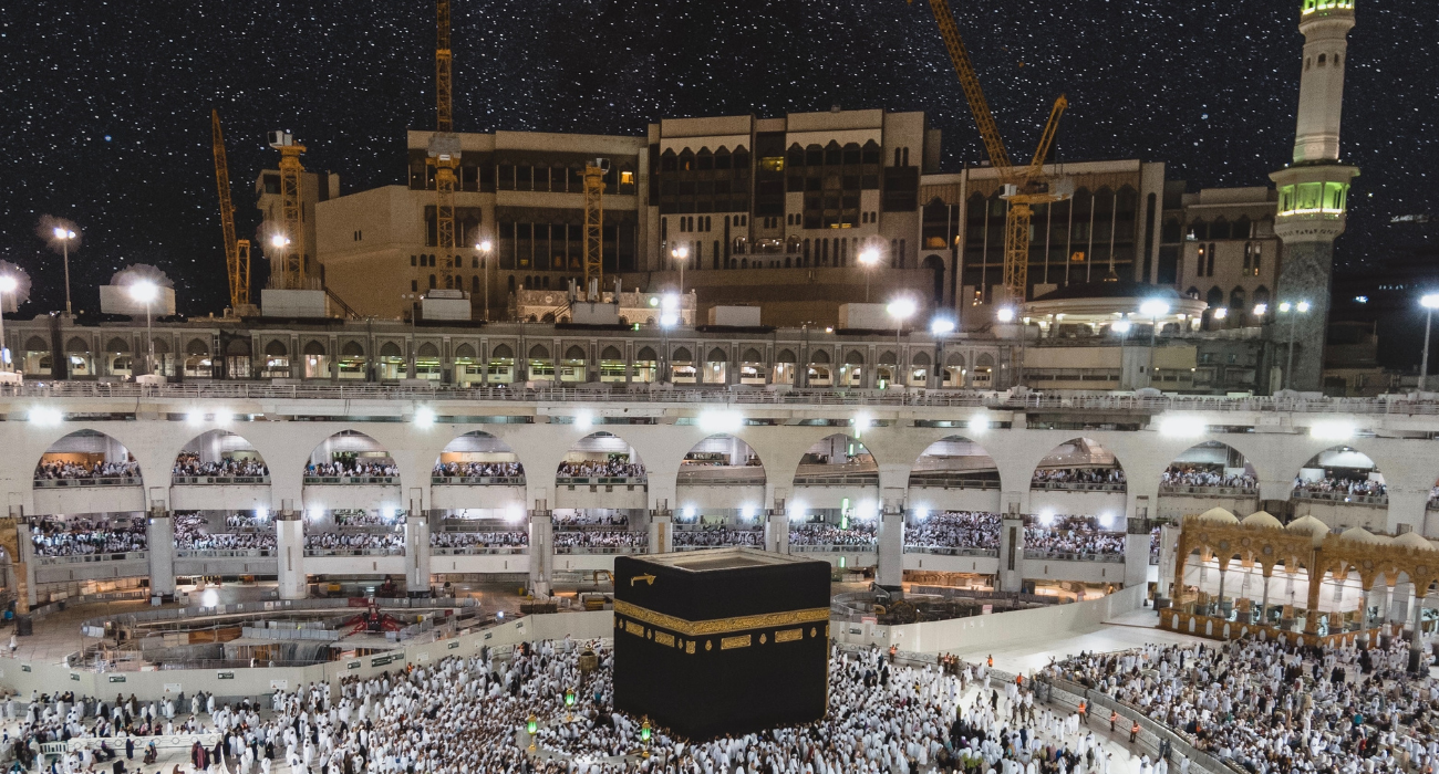 Tourists Can Now Visit Saudi Arabia And Why Everyone Should