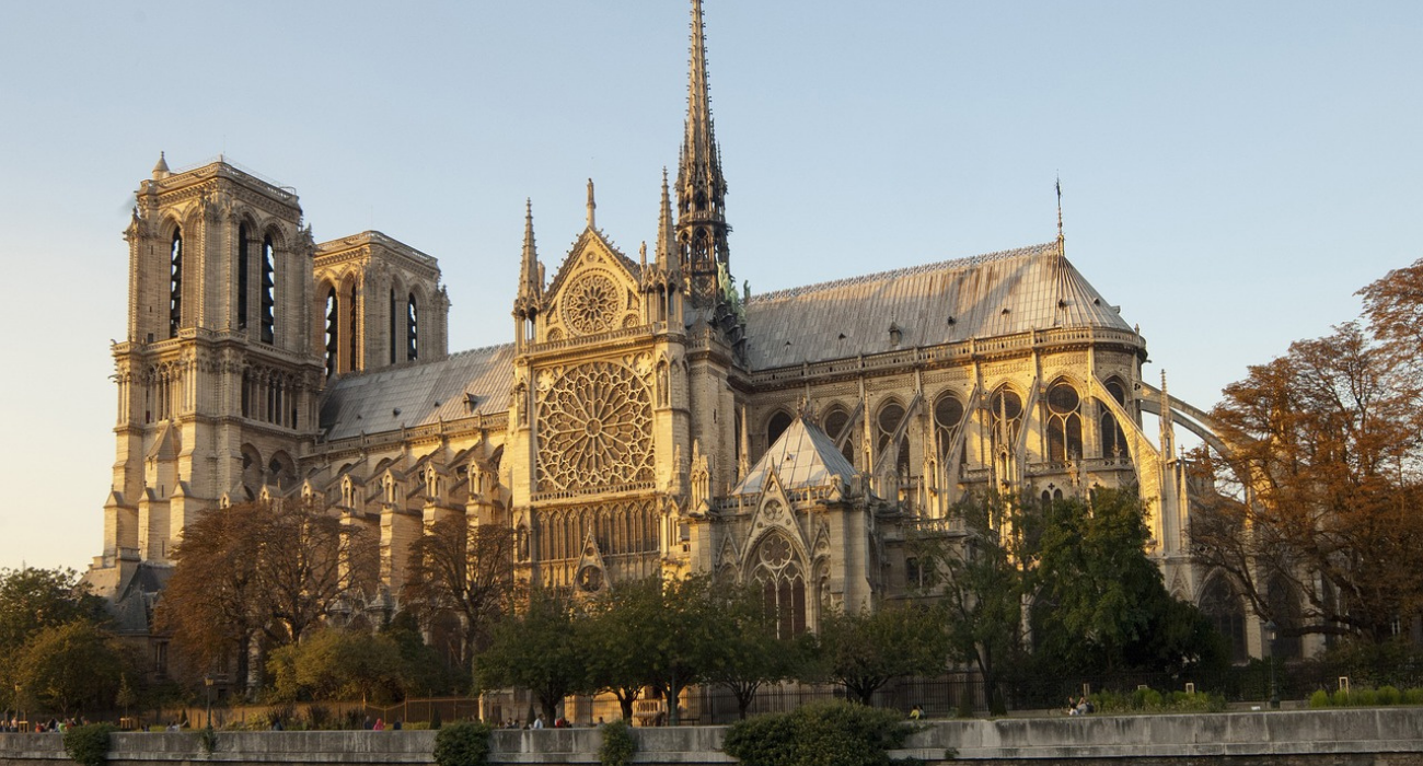 Everything You Should Know About Notre Dame, And When You'll Be Able To See It Again