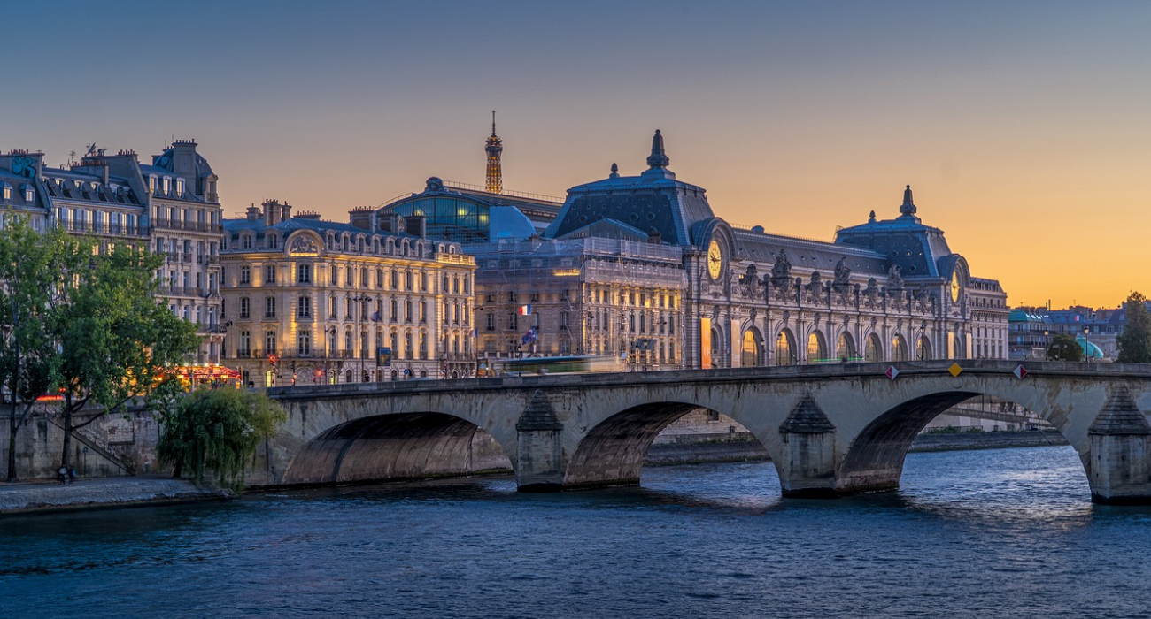 Old Paris: How To Find The Most Historic Parts Of France's Greatest City