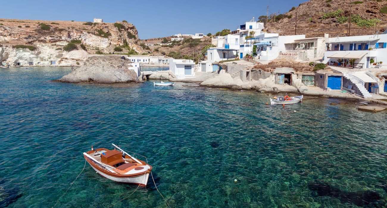 Is It Safe To Travel Solo In Greece? Here Are Some Things to Consider
