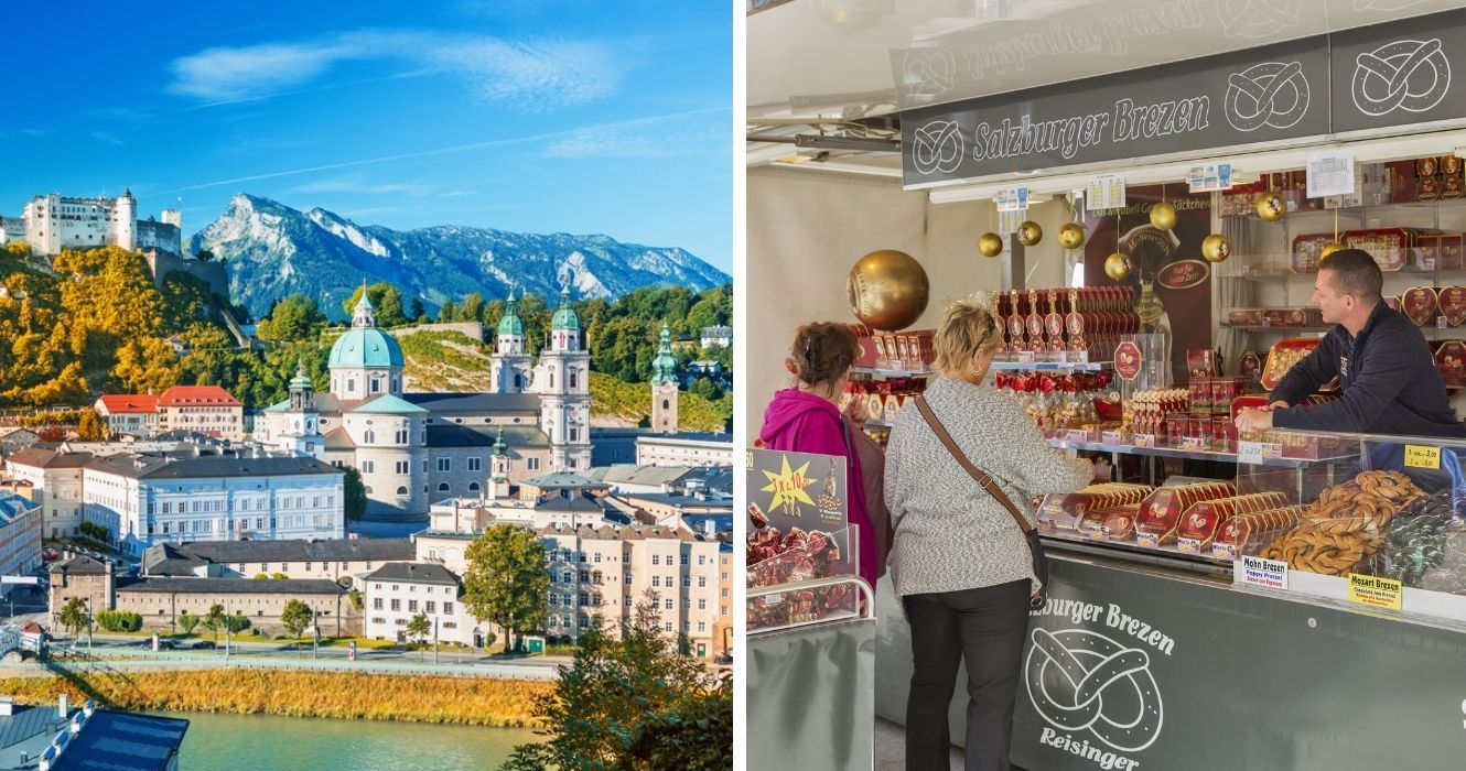 A Guide For What To See In Salzburg If You Only Have A Weekend