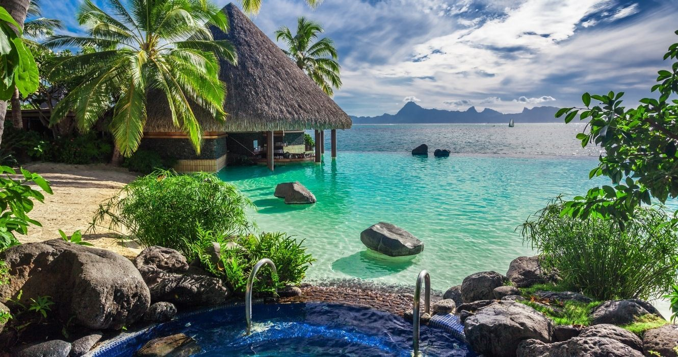 How To Plan A Perfect Holiday In Tahiti In French Polynesia