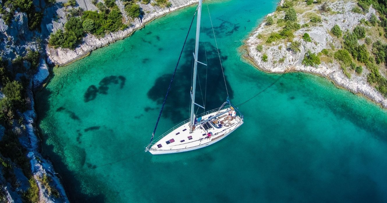 Everything You Need To Know Before Sailing From Greece To Croatia