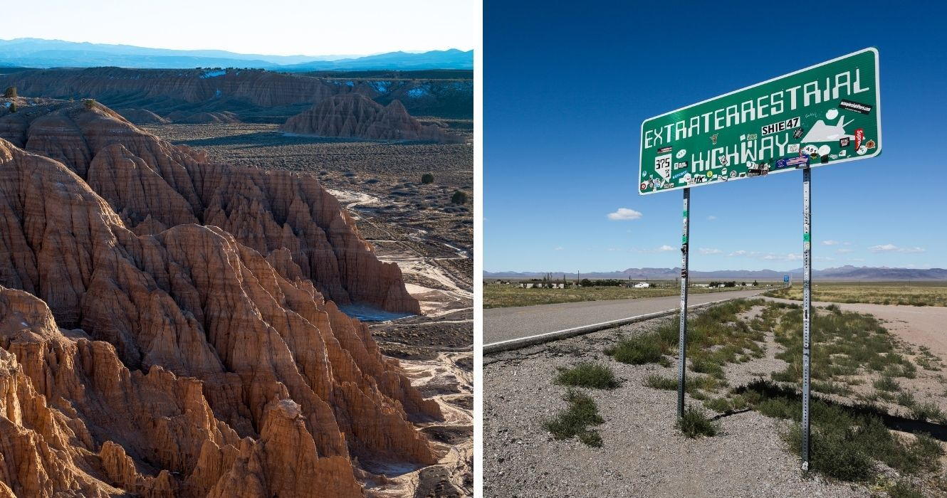 Cool Things You Can Do In Lincoln County, Nevada, That Don't Involve Storming Area 51