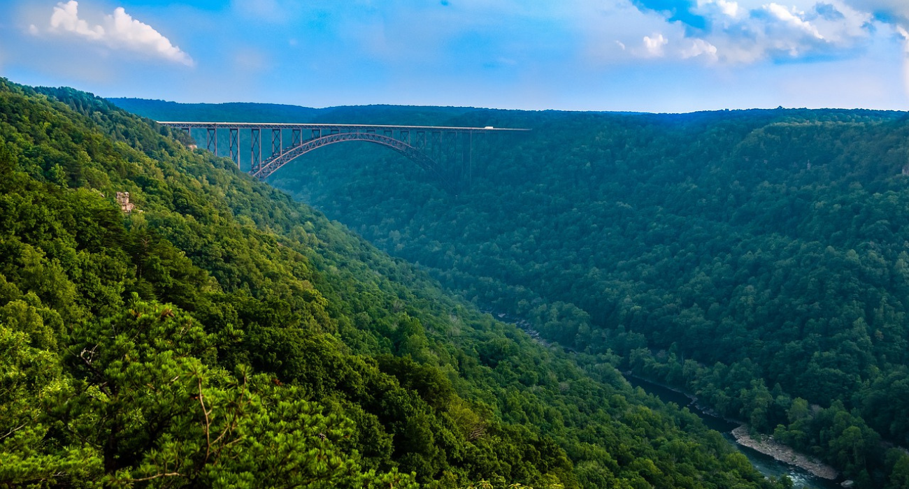 This Is America's Newest National Park, And Everything You Need To Know Before Visiting