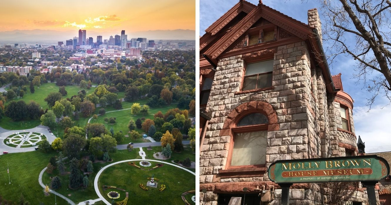 These Historic Tours Are Why Colorado Is The Perfect State For History Lovers