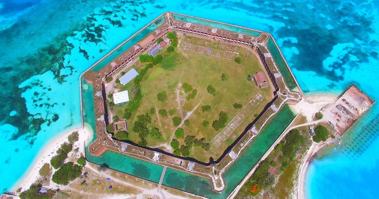 Is Dry Tortugas National Park Worth The Trip? Here's Why We're Saying Yes