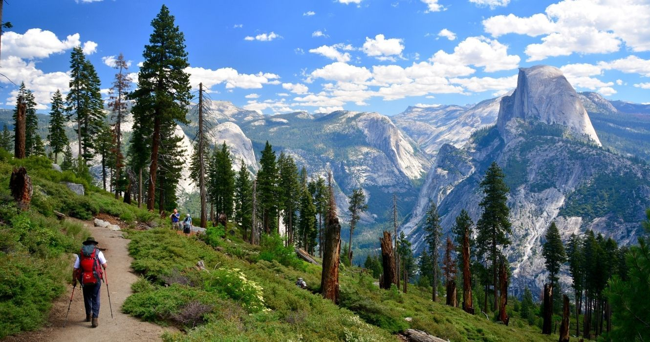 The Ultimate guide To Hiking In Yosemite National Park