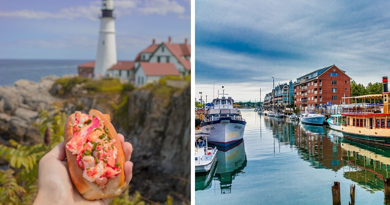 Bored In Portland? Here's What To Experience While You're There