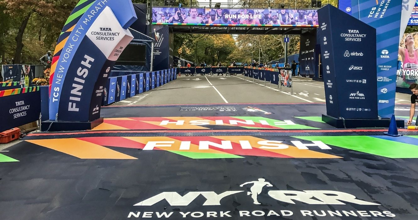 What To Know About The New York City Marathon, And How It's Different This Year