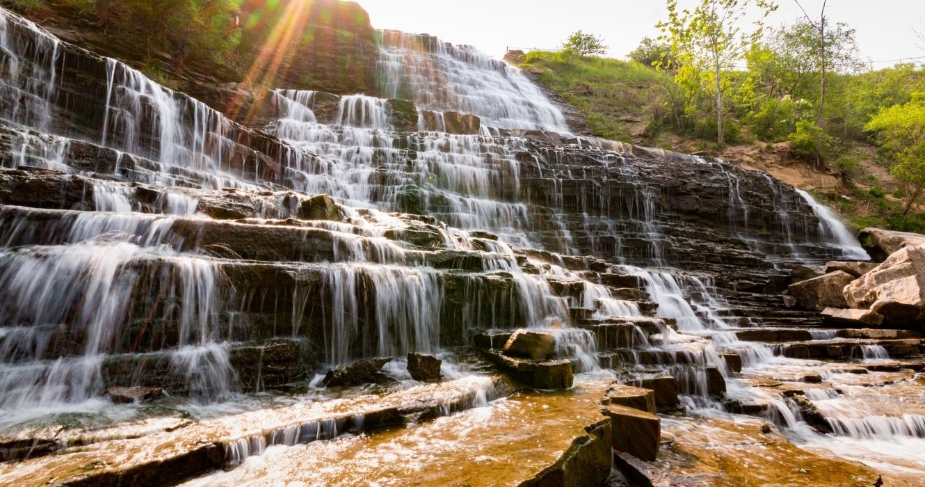 Want to Chase Waterfalls in Canada Without the Crowds? Visit Hamilton, Ontario