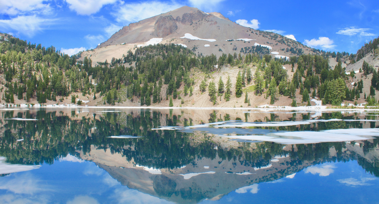 A Guide To Visiting Lassen Volcanic National Park In Northern California