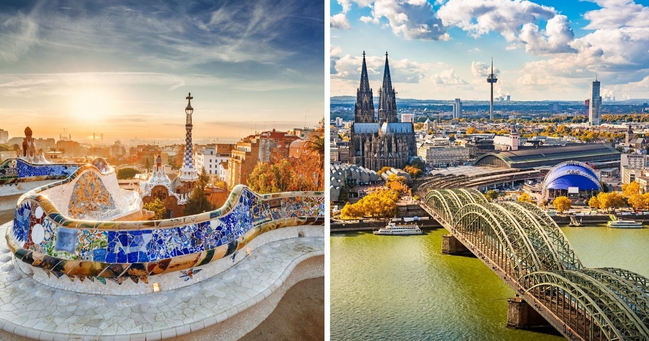 These Are The Best European Cities That You Should Be Visiting In February