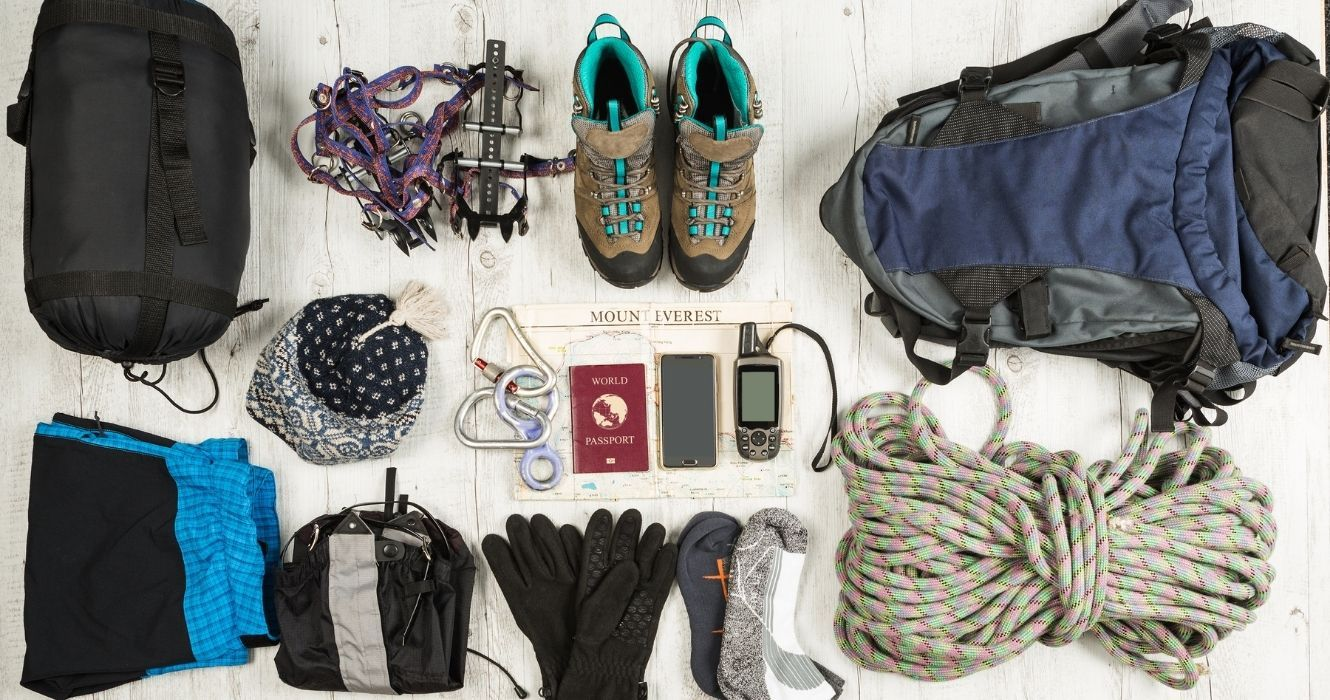 The Ten Hiking Essentials That Every Adventurer Should Always Have In Their Pack