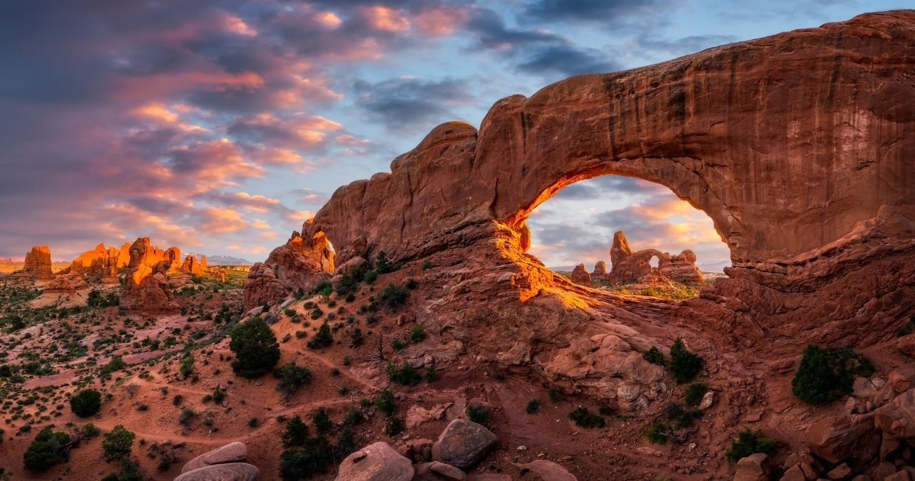 Where To Stay In Moab Desert To Give You A Taste Of Its Best Sights